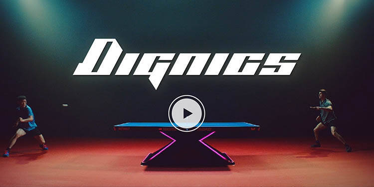 Dignics by Butterfly